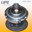 Lipe AKB-L2506N 395 PUSH TYPE CLUTCH KIT ORGANIC