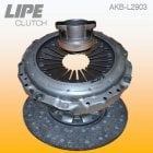 Lipe AKB-L2903A CLUTCH KIT SCANIA