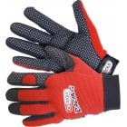K310.0350 KS MECHANICS GRIP GLOVES - L