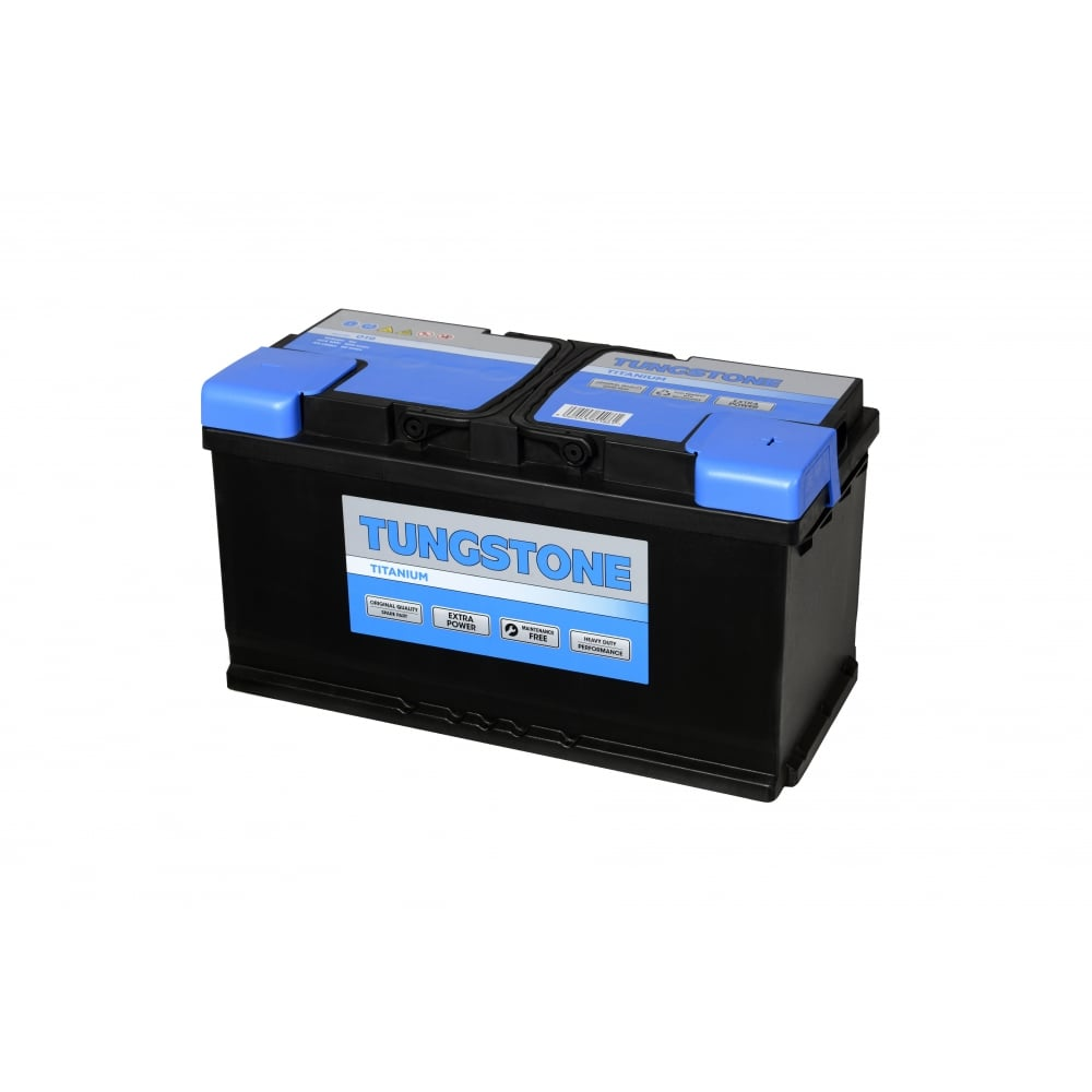 tungstone 019t 12v 90ah 800cca battery tungstone from. Black Bedroom Furniture Sets. Home Design Ideas