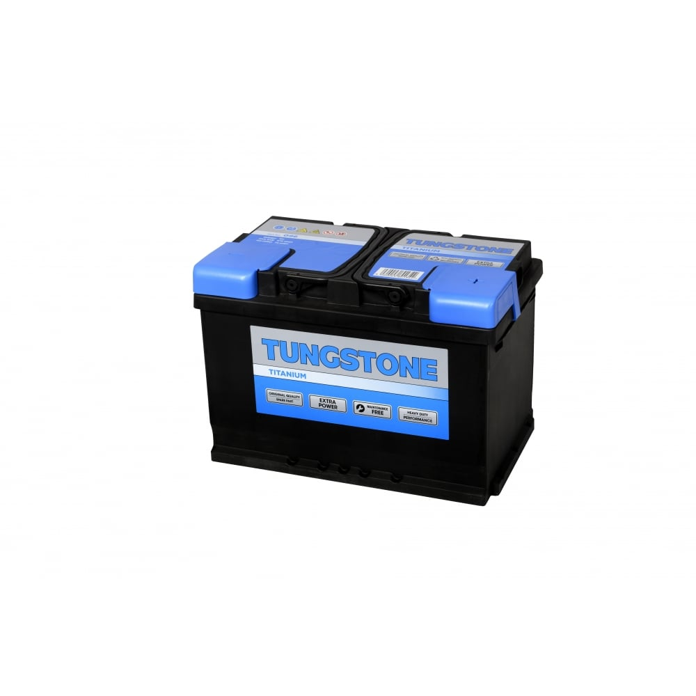 tungstone 096t 12v 72ah 670cca battery tungstone from. Black Bedroom Furniture Sets. Home Design Ideas