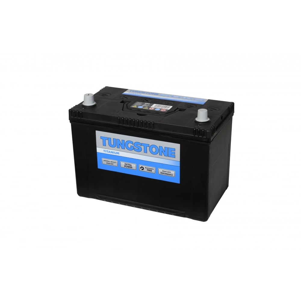 tungstone 250t 12v 90ah 770cca battery tungstone from. Black Bedroom Furniture Sets. Home Design Ideas